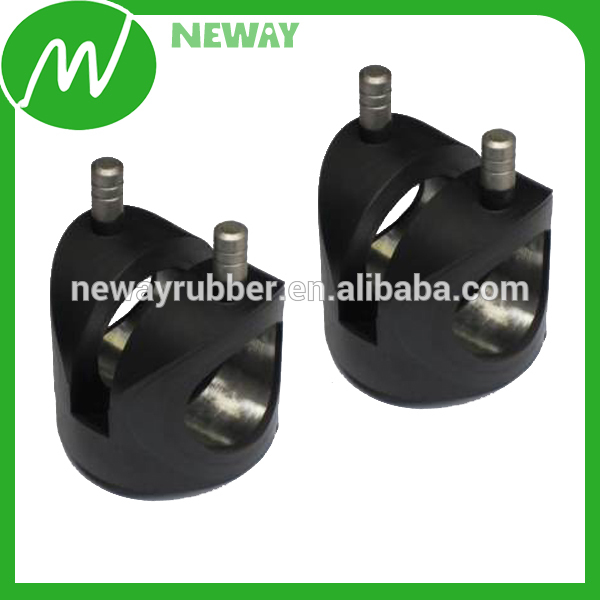 Custom Chemical Resistance Metal to Rubber Bonded Parts