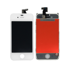 Lcd display touch screen for iphone 4s screen product,for iphone 4s mobile screen glass