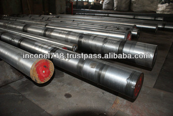 Stainless Steel 431 Round Bars