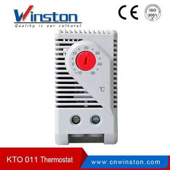 2016 New Small Electronic KTO 011 adjustable digital industrial thermostat