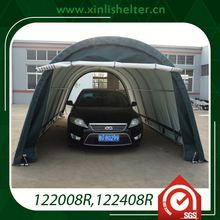 China Supplier portable folding cars type shelter
