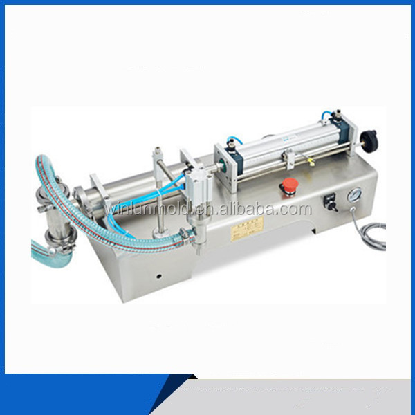 tincture filling sealing labelling line