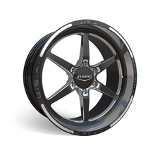 "ZUMBO S0058 Black milled+lip machined/milled Six Holes Car Alloy Wheel Rims With Model SUV 18"" 20"" Wheels sport Car Rim"