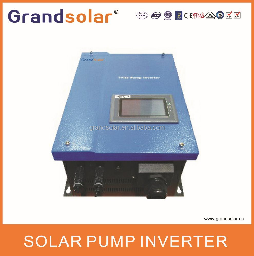 22KWP HYBRID SOLAR PUMP INVERTER/22KWP DC TO AC WATER PUMP INVERTER