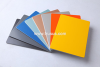 TRUSUS Good Quality Aluminium Composite Panel Roof