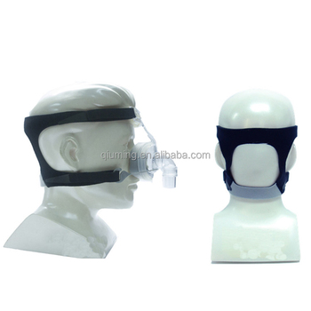 Adjustable mask headgear for Wisp CPAP Nasal Mask with FDA