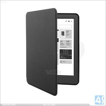 Cheapest!!! Luxury pu leather for kobo glo cover case