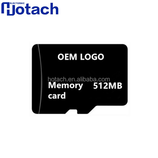 TF Card 128MB 512MB 1GB 2GB Low Price SD Memory Cards Prices