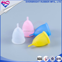 Customized Size Colored Medical Grade Silicone