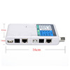 Remote RJ11 RJ45 USB BNC LAN Network Cable Tester For UTP STP LAN Cables Tracker Detector