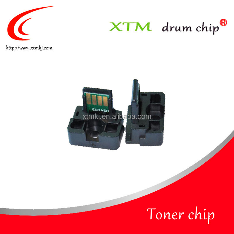 Reset chips AR020 for SHARP M410 M411 M412 toner chip