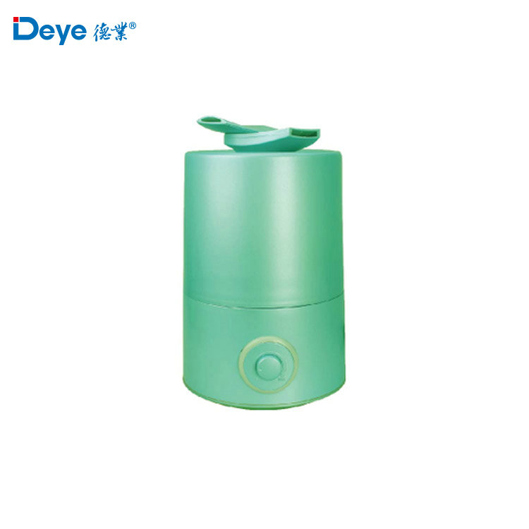 Cheap personalized battery operated mini humidifier