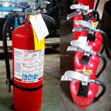 ULC UL Certified Portable ABC Dry Chemical Fire Extinguishers For USA Market