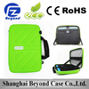 Factory waterproof EVA tablet sleeve, custom laptop sleeve 15