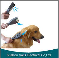 pet accessory cleaning brush nit lice comb