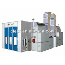 Truck/Bus Spray booth with attractive price and high quality