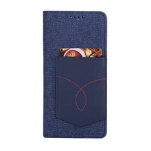 Jeans pocket for Galaxy Note 8 Phone Cover , For Samsung Note 8 Flip Cover Case