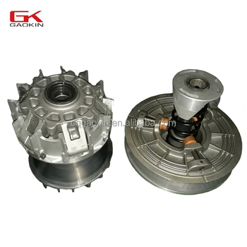 Utility Vehicle CVT Transmission