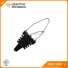 PA series insulating dead end clamp/overhead cable fitting
