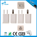 dual usb wall chargertravel usb charger