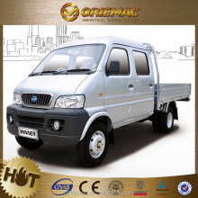 JAC new condition mini truck prices / truck spare parts