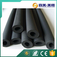 High quality 3 inch fire-retardant pipe insulation rubber foam