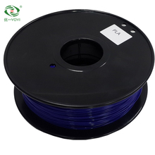 Different Color <strong>Plastic</strong> 1.75mm 3mm ABS PLA HIPS 3D Printing pen abs Filament welding rods