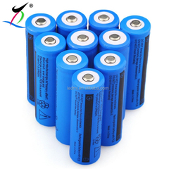 18650 Battery Rechargeable Batteries