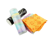 Newest and High grade softtextile pva cooling towel towel easy to carry and dry