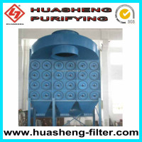 Industrial Filter Cartridge Dust Collector