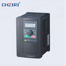 Frequency 2.2kw 3 phase micro solar solar smart inverter for solar water pump