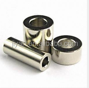 Stainless steel decorative glass table spacer for fixing glass