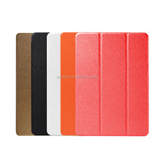 Ultra Thin Magnetic Stand Flip Cover Smart Case For Apple iPad Air 1 2 With Auto Wake Up Function