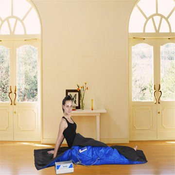 infrared slimming tunnel slimming portable sauna bag PH-2F ,slimming & beauty equipment