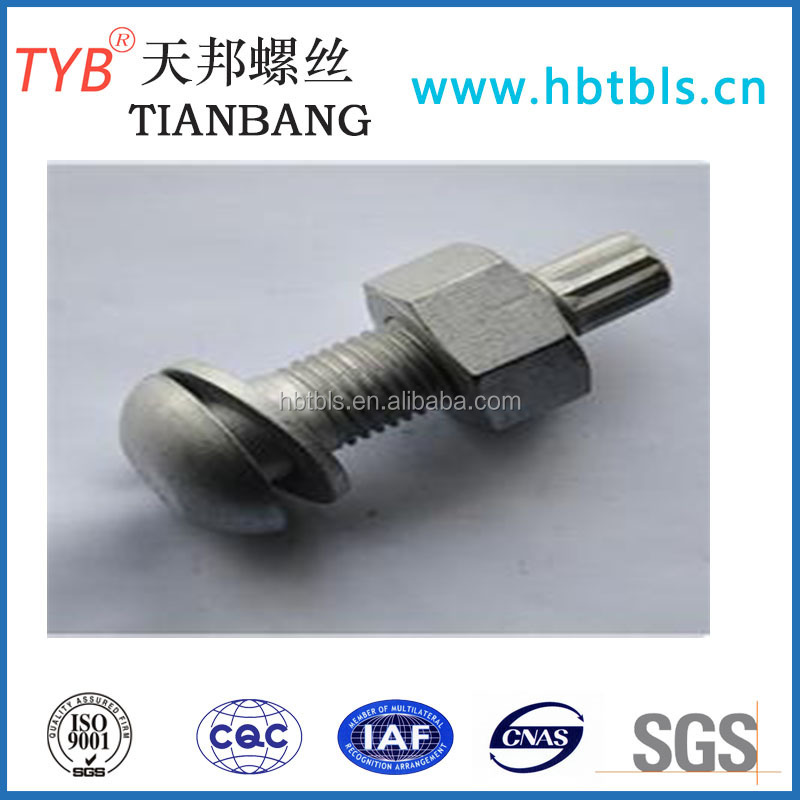 GB3632 Tor shear type bolt