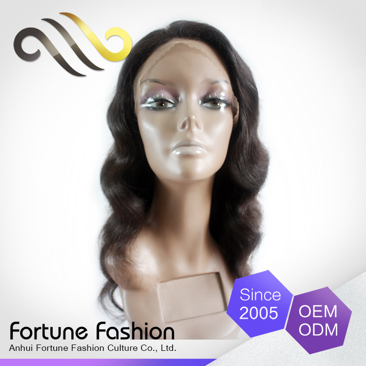 Wholesale Price Brazilian Lace Wig <strong>120</strong> Density Glueless Lace Font Human Hair Wigs On Sale