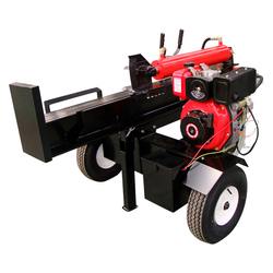 2018 advanced technology new type electric wood cutter log splitter for sale