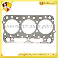 best selling ND6 gasket cylinder head for car 11044-95004