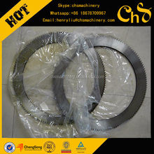 281-15-12720 machinery undercarriage parts, shantui bulldozer transmission friction plate