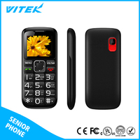 HOT VTEX 1.8 inch Cheap Price High Quality Fast Delivery Free Sample Tiny Mini Mobile Phone Manufacturer From China