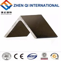 Structural angle bar iron stainless steel angle weights