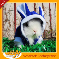 Hot selling pet dog products high quality pet clothes for rabbits