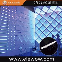 RGB Color LED Outdoor Linear Flood Light