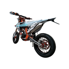 Professional supply high quality sport motorcycles