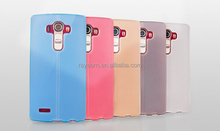 Factory Cheap Price for LG G4 Mobile Phone Case, Soft Gel TPU Case Cover for LG G4