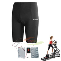 made in china Li-on battery body shaper far infrared sauna slimming pants