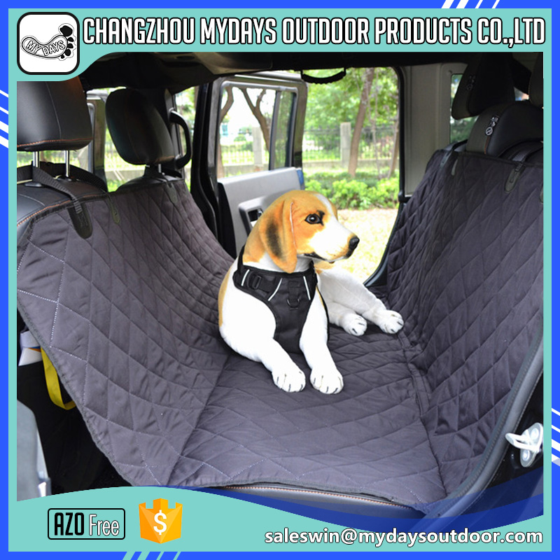 Medium pet accessories luxury car seat cover for <strong>dogs</strong>