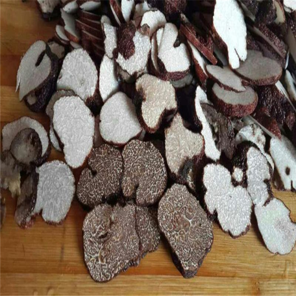 Chinese 100% dried wild truffle for sale with best price