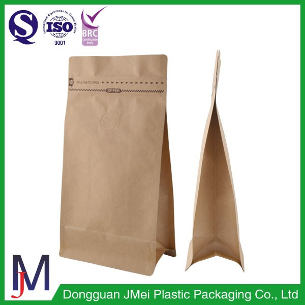 food, chemical, fertilizer,etc Industrial Use and PP Plastic Type block bottom valve bag