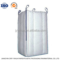 Jumbo Bag one ton white pp jumbo bag FIBC
